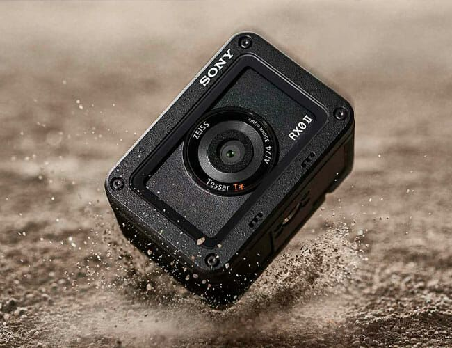 Review: This Isn't Your Average Action Camera