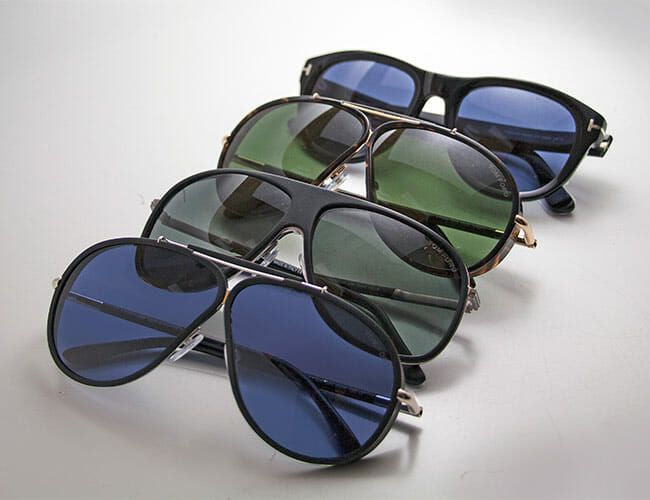 Save Big on These Tom Ford Shades from Stepani Style