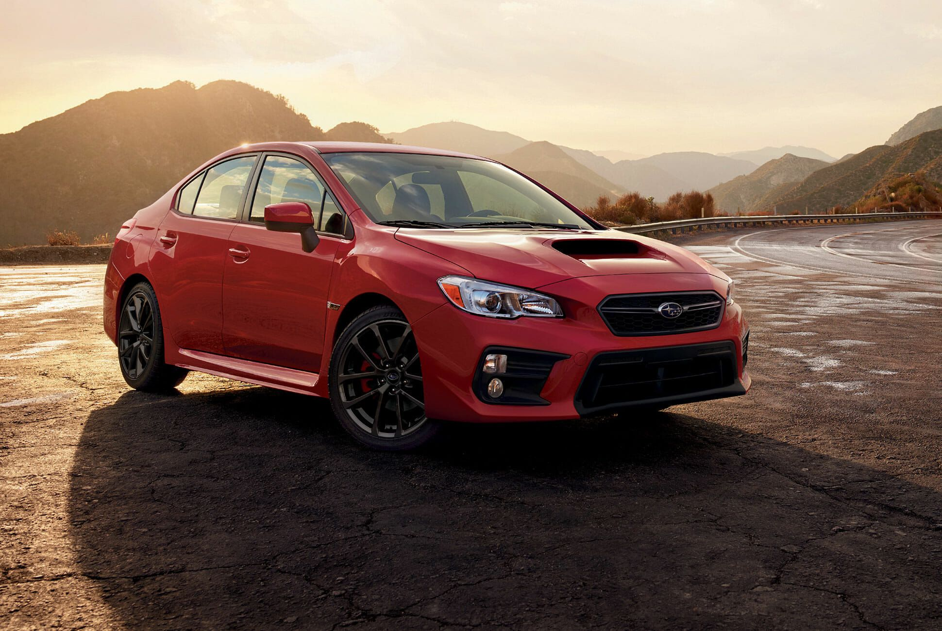 subaru wrx 2019 iihs safe top pick