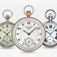 The Best Modern Pocket Watches How To
