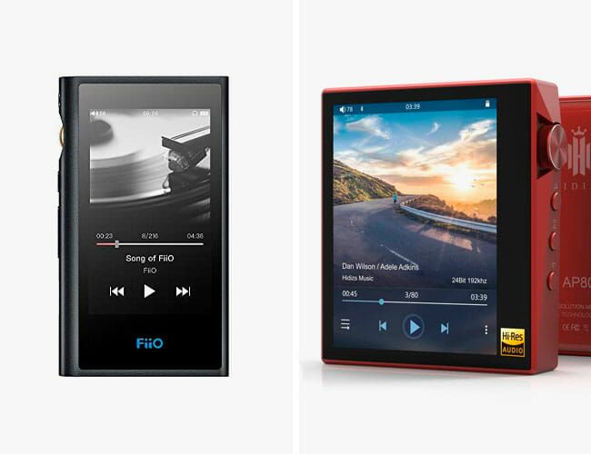 The 5 Best Portable Hi-Fi Music Players Under $1,000