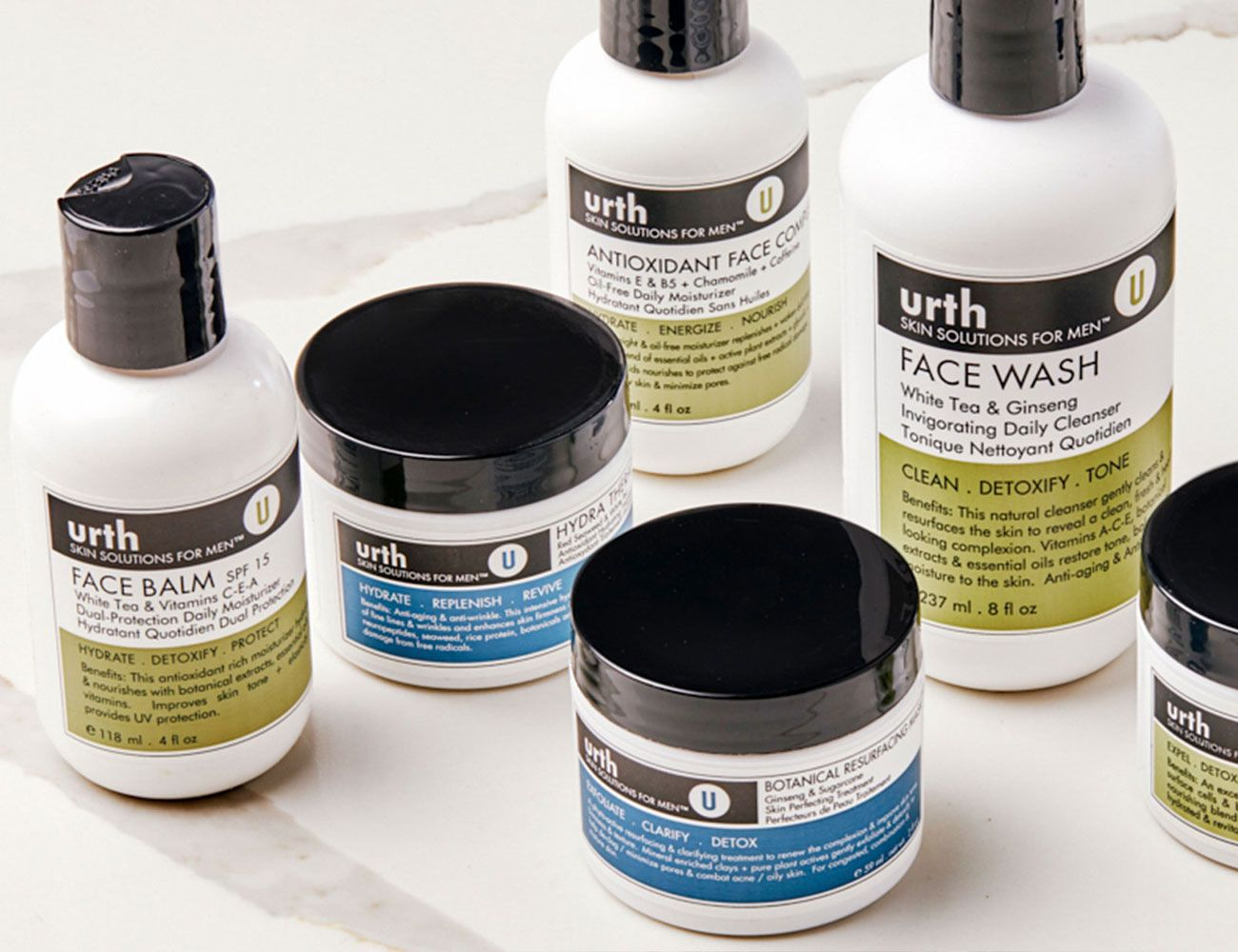 Urth-Skincare-Solutions-Grooming
