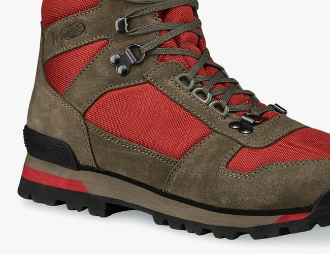 Want Retro Hiking Boots That Actually Walk? Get These • Gear ...