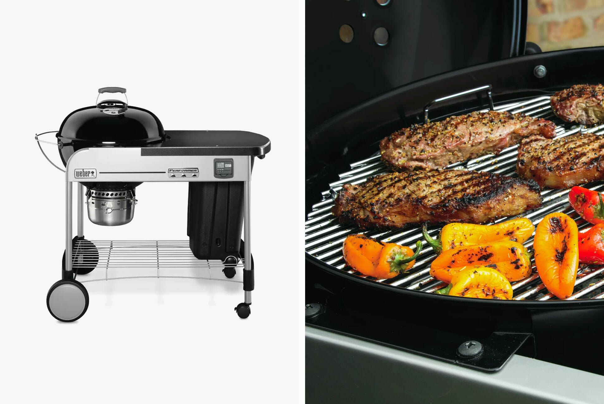 Weber Grill You Could Want Is On