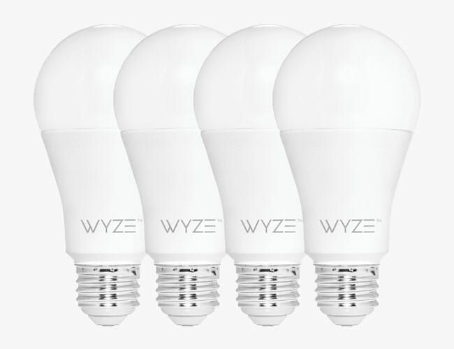 The $8 Smart Light Bulb Is Coming