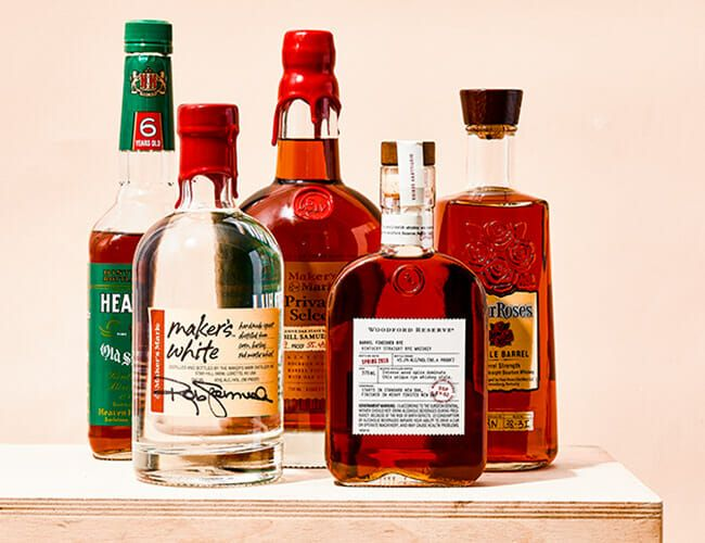 Bourbon Makes a Great Gift for Hosts. Here Are the Best Bottles to Bring to Your Holiday Party