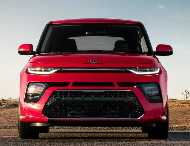 2020 Kia Soul Review: Style and Value in a To-Go Box