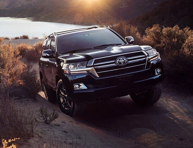 The New Toyota Land Cruiser Could Have a Big Change Under the Hood