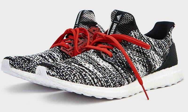 Gdzie mogę kupić niska cena sprzedawane na całym świecie Save $116 on These Remarkable Adidas Ultraboost Sneakers ...