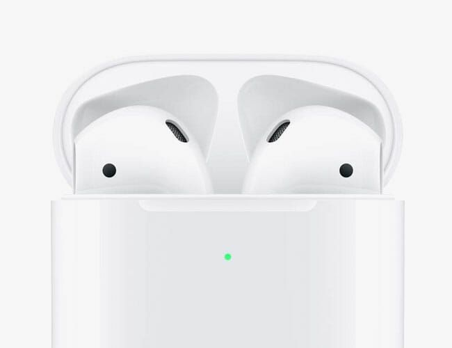 Amazon Is Selling Apple's Newest AirPods for $30 Off