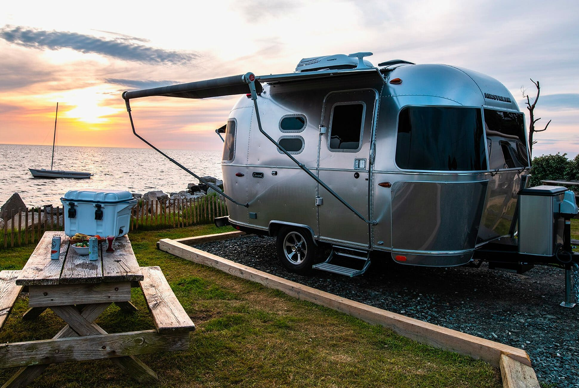 You Don T Need A Massive Suv To Haul The New Airstream