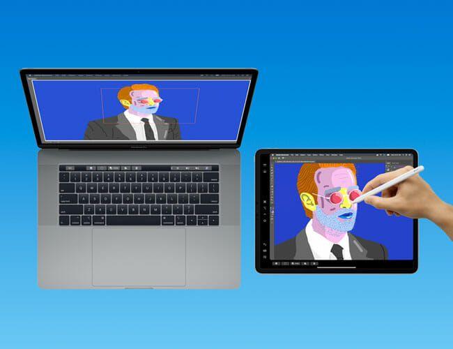 Apple Sidecar Turns Your iPad Into a Mac Monitor