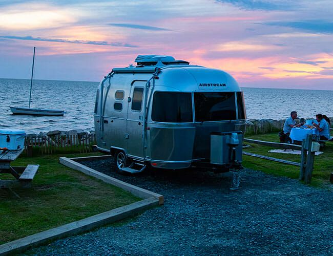 You Don't Need a Massive SUV to Haul the New Airstream Trailers