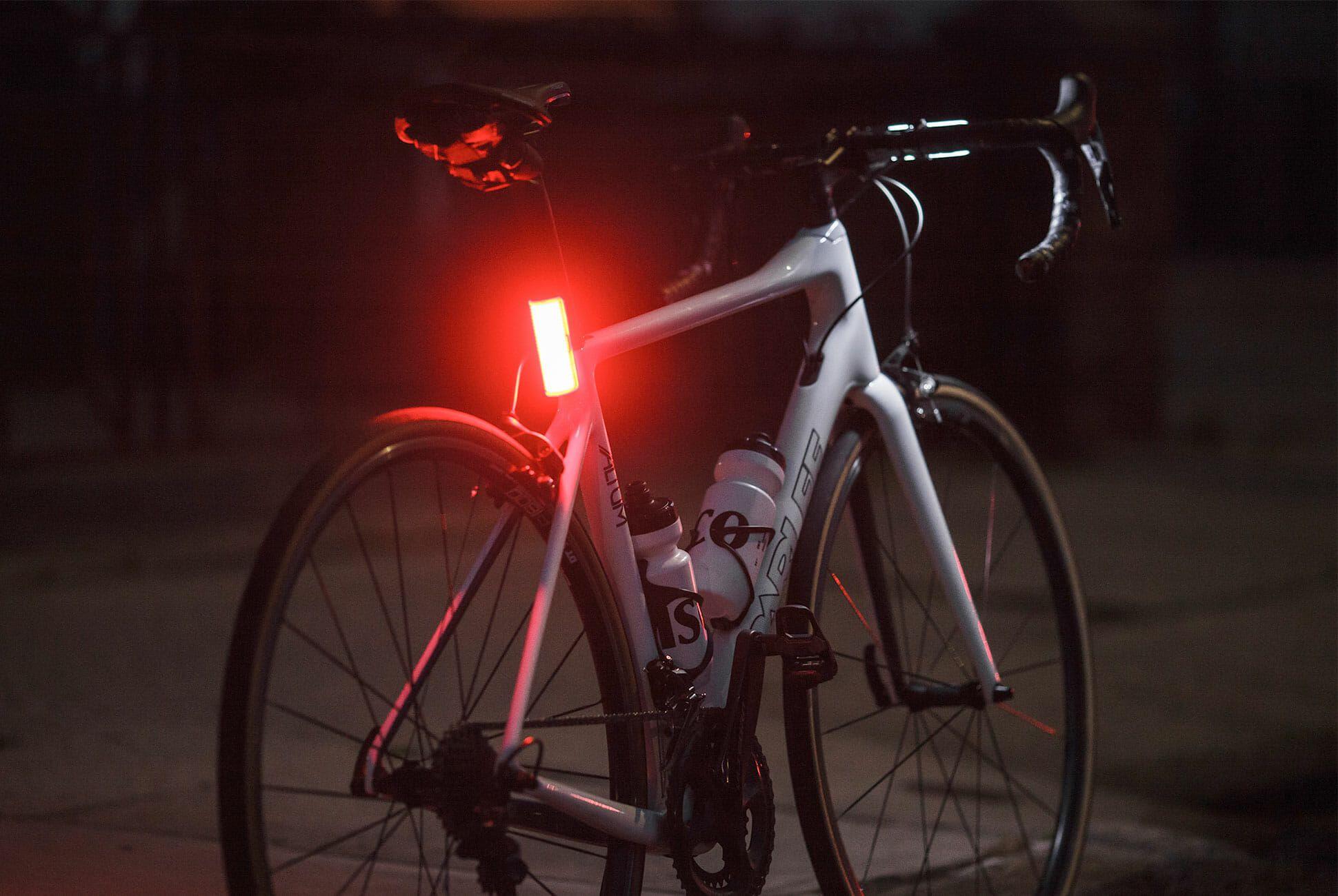 The 9 Best Bike Lights For Commuting • Gear Patrol