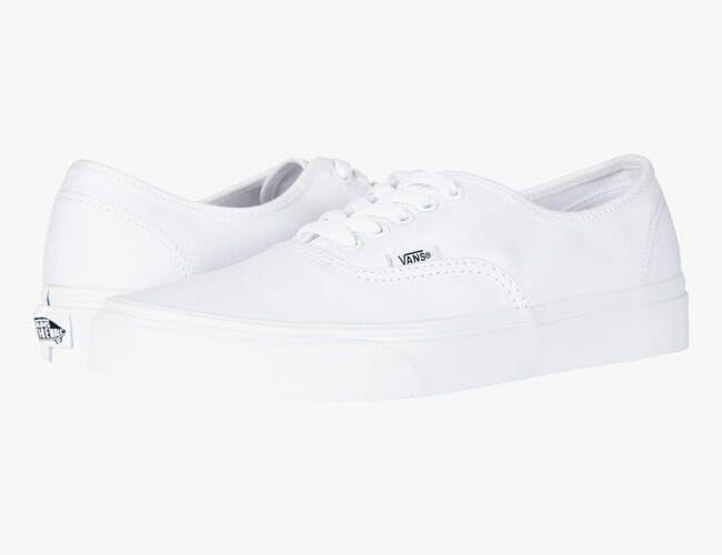 10 White Sneakers to Wear All Summer Long • Gear Patrol