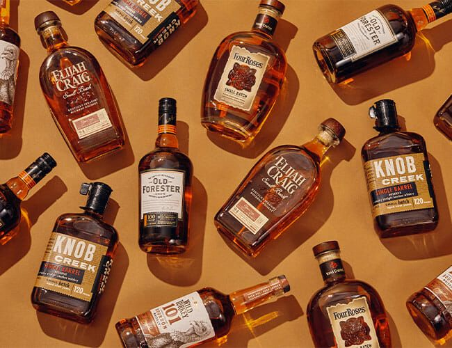 The Best Everyday Bourbon Whiskeys Are Affordable and Easy to Find
