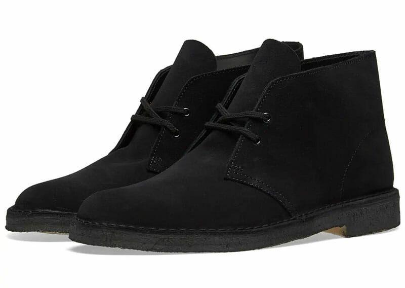 The Legendary Clarks Desert Boots Are $40 Off • Gear Patrol