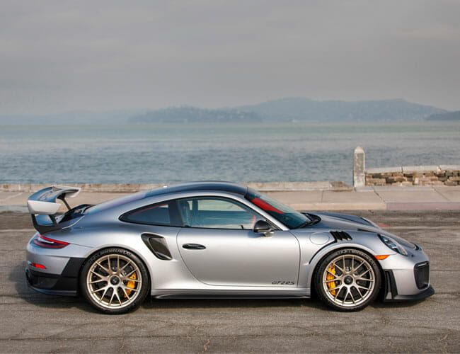The Complete Porsche Buying Guide: Every Model, Explained