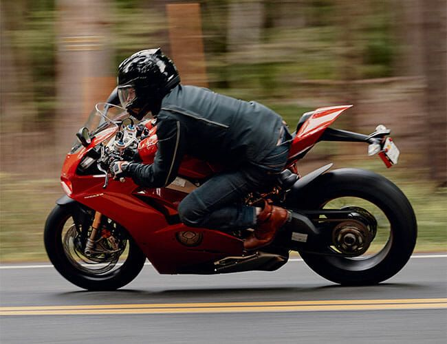 2019 Ducati Panigale V4S Review: Is This Superbike Too Super for the Real World?