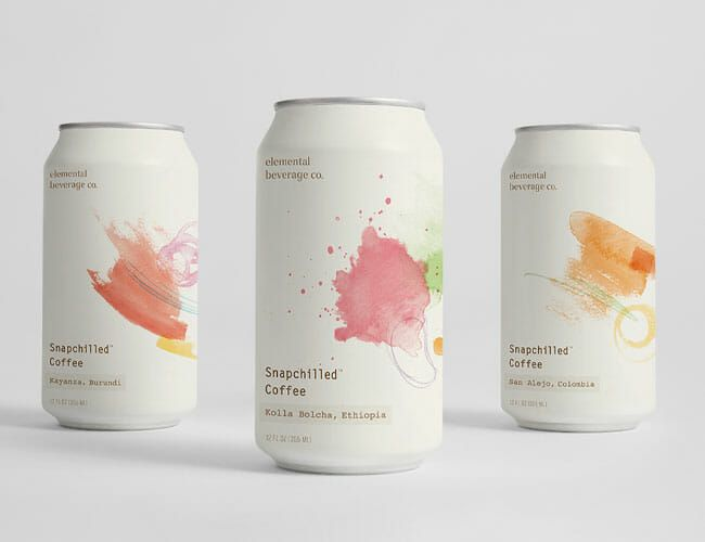 Finally, Someone Made Canned Coffee That Doesn't Suck