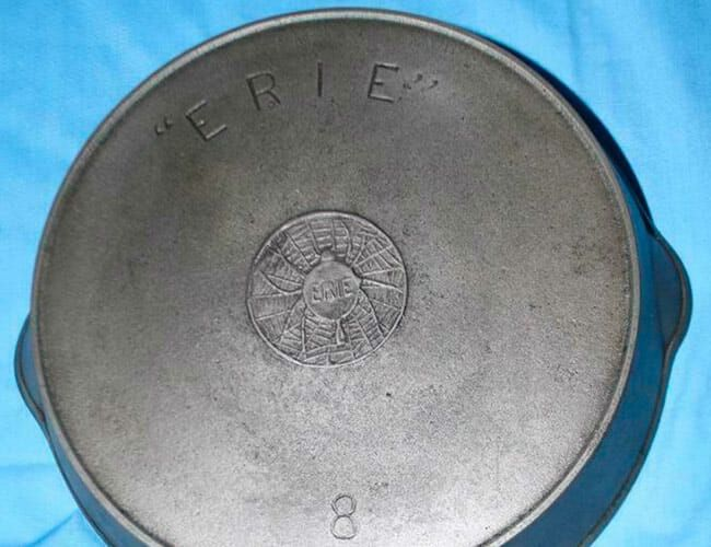 Why This Cast-Iron Skillet Costs $8,000
