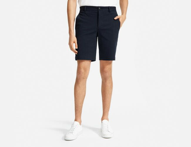 Everlane Discovered a Way to Make Better Shorts