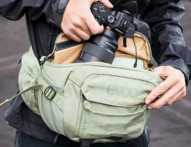 This Might Be the Perfect Bag for Outdoor Photography