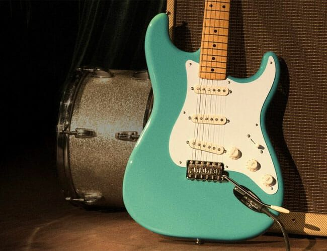 These New Vintage-Correct Fender Guitars Are Actually Affordable