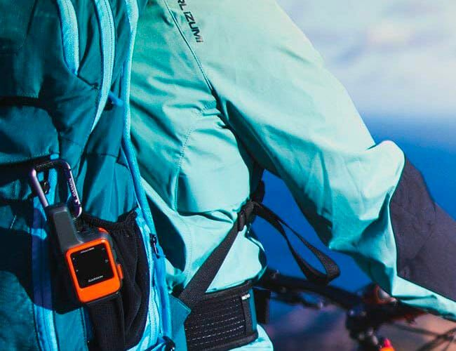 This Is the Satellite Messenger to Get Before Your Next Adventure