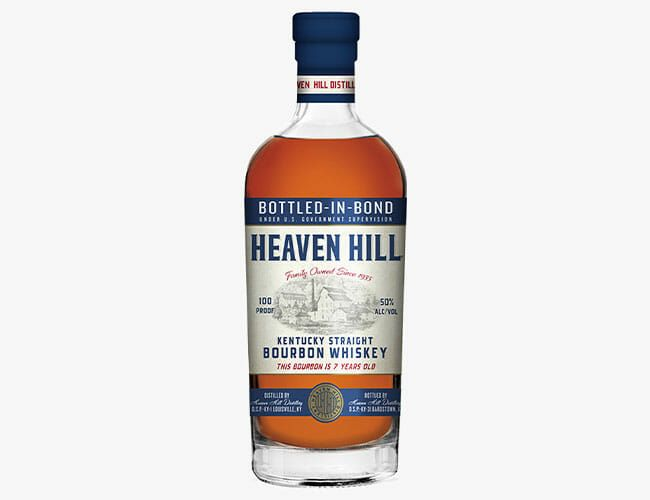 This Beloved, Discontinued Bourbon Is Back, But Heaven Hill Whiskey Loyalists Will Be Pissed