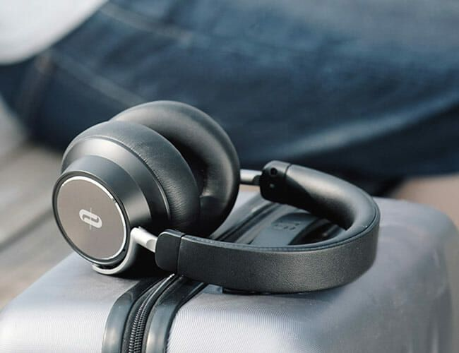 What Are Hybrid Noise-Canceling Headphones?