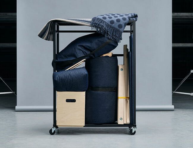 Ikea's New Collection of Furniture Is Made for Small Apartment Renters
