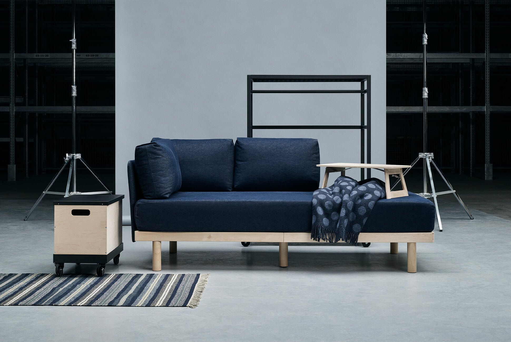 Ikea\'s New Collection of Furniture Is Made for Small ...
