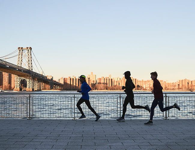You're Invited: Run with Our Editors in Brooklyn