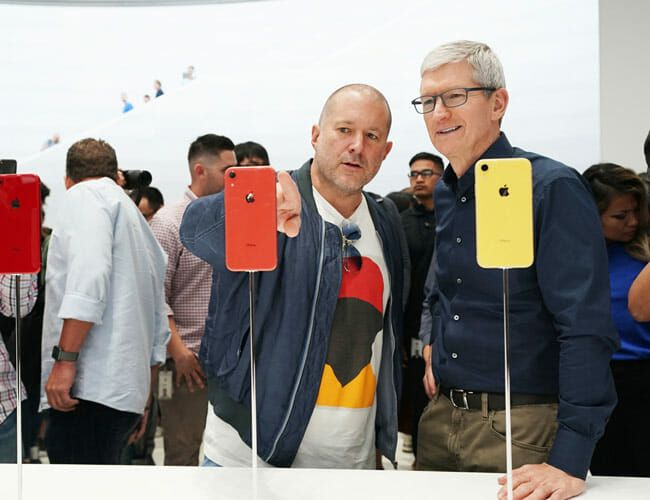 Jony Ive is Leaving Apple. Here Is a Look Back at His Last Projects
