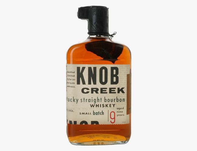 Knob Creek Is Battling Back Against the Worst Trend in Bourbon