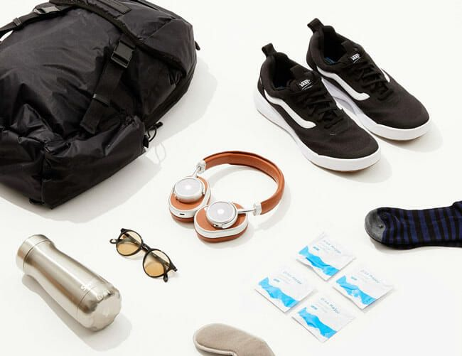 The Featherweight Essentials for Any Trip