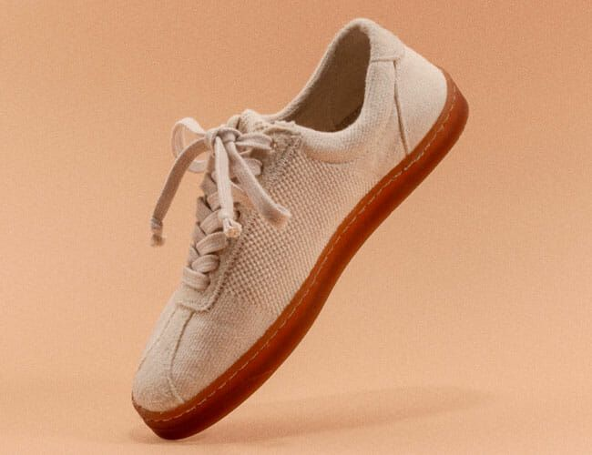 These Understated Sneakers Are Quietly Revolutionary