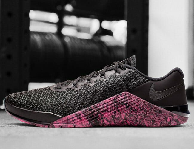 Did Nike Just Make the Perfect Training Shoe More Perfect?
