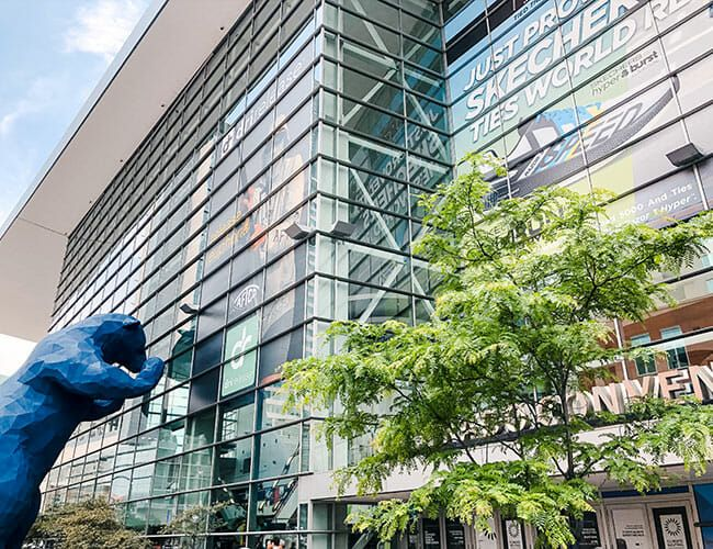 All of Our Coverage from Outdoor Retailer Summer Show 2019