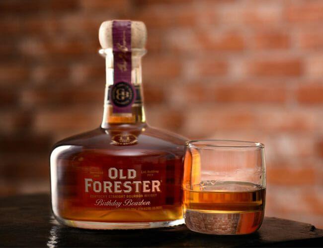 This Unicorn Whiskey Marks the Beginning of Bourbon Hunting Season