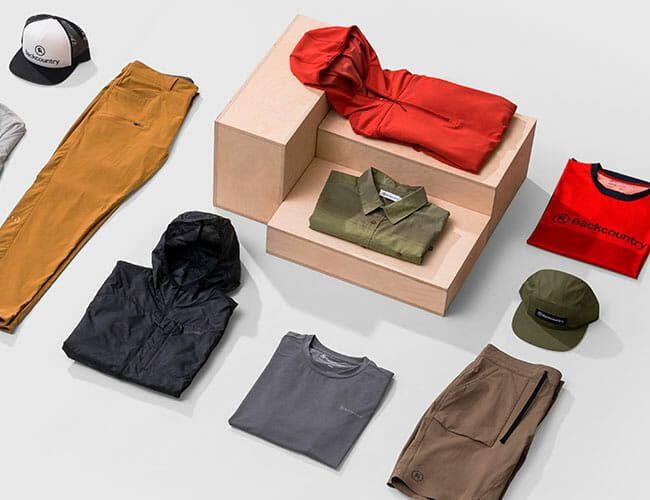Save 20% on Backcountry's Adventure-Ready Summer Apparel
