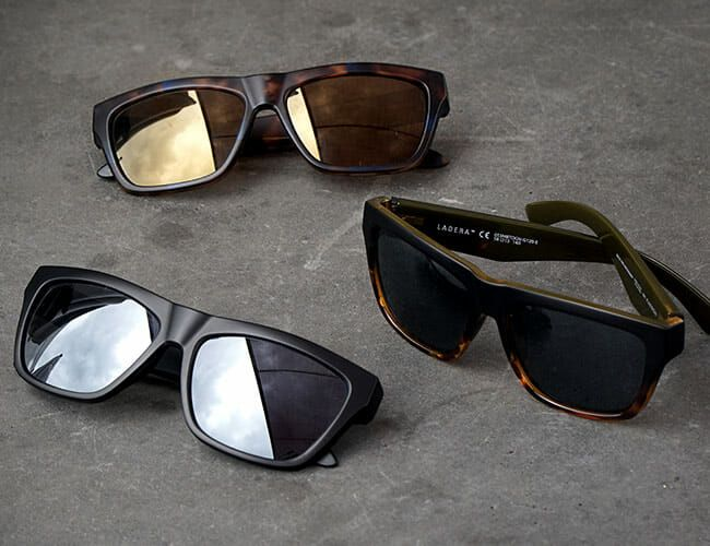 These Are the Shades You Need for All Your Summer Adventures