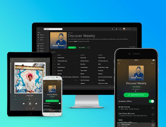 Now's Your Last Chance to Get Three Months of Spotify Premium for $1