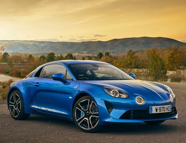 10 Amazing New Cars We Wish We Could Buy in America