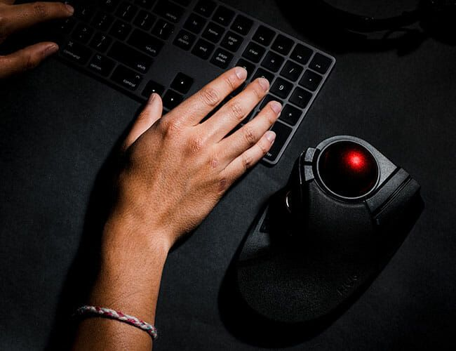 Your Home Office Needs a Trackball. Here's Why.