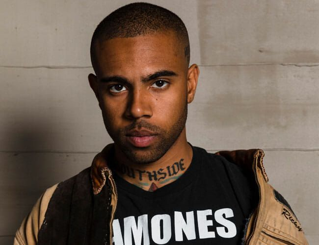 7 Things Vic Mensa Is on the Hunt for Right Now