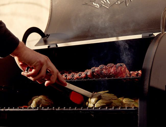 Pellet Grilling Isn't a Fad, It's the Future — Here's Why