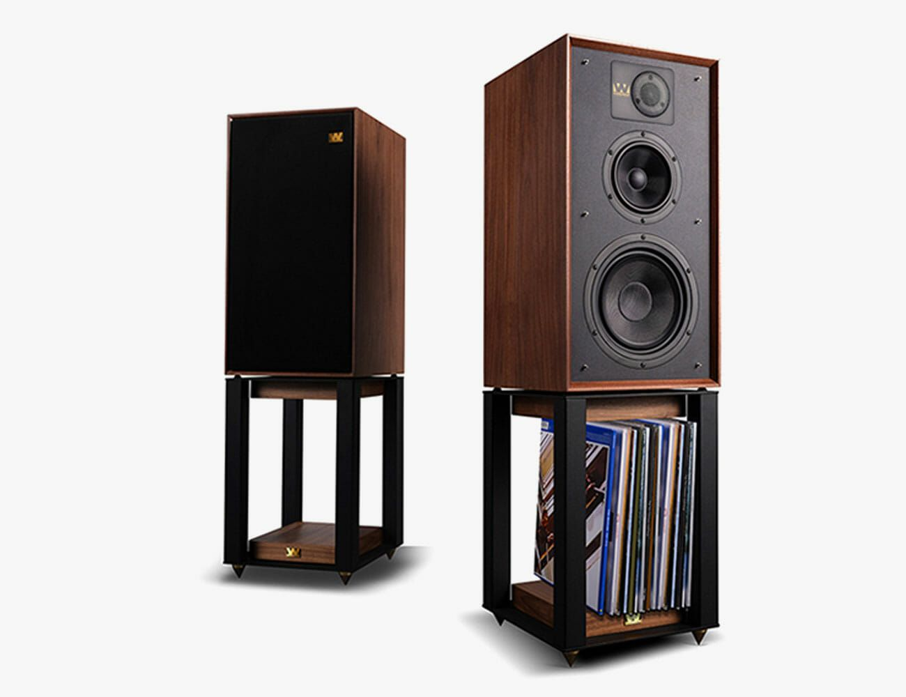 Space production subscriber Loudspeakers