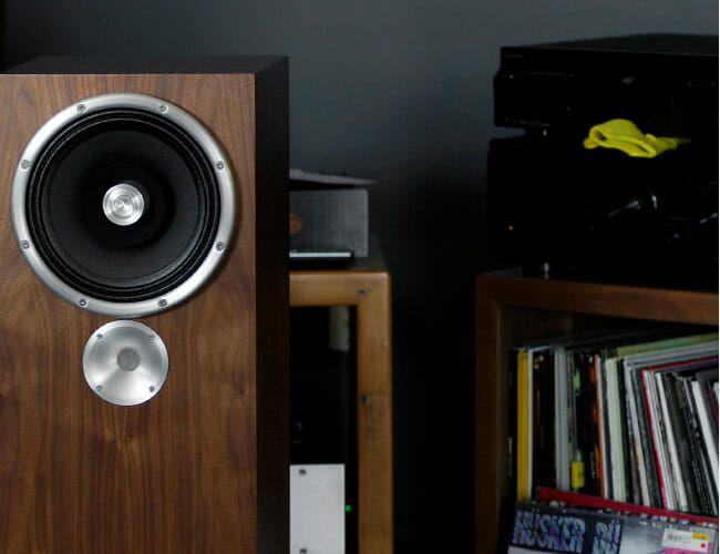 The Best American Audio Companies That Are Keeping Passive Speakers Alive